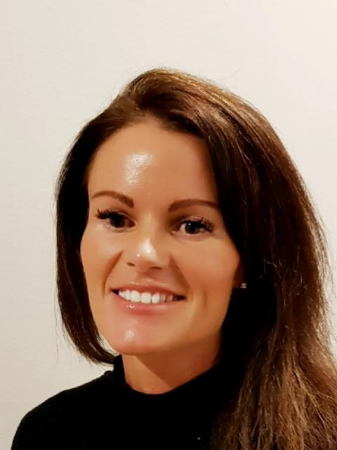 Alison Royes, Facial Aesthetic Practitioner