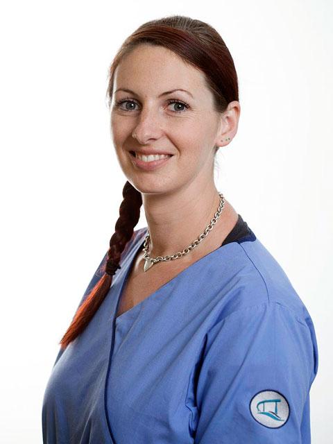 Danielle MacIsaac, Dentist