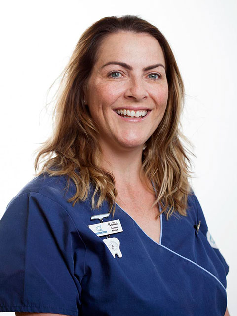 Kellie Gooch, Dental Nurse/ Decontamination Lead