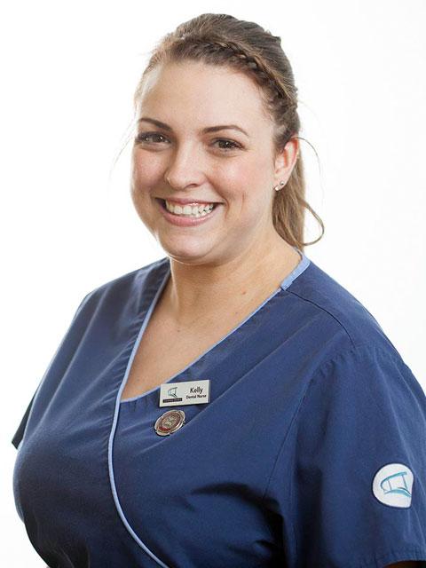 Kelly Bailey, Dental Nurse