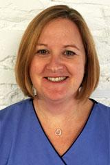 Clare Beattie, Past foundation dentist : 2015-2016