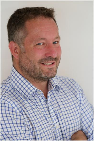Richard Michael, Past foundation dentist : 2012-2013