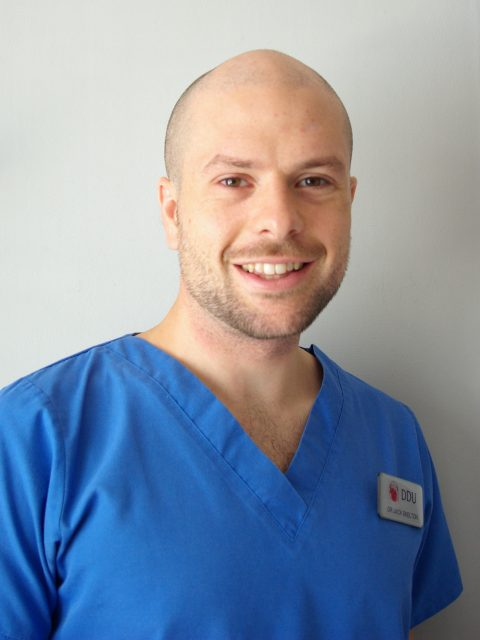 Jack Skelton, Current Foundation Dentist