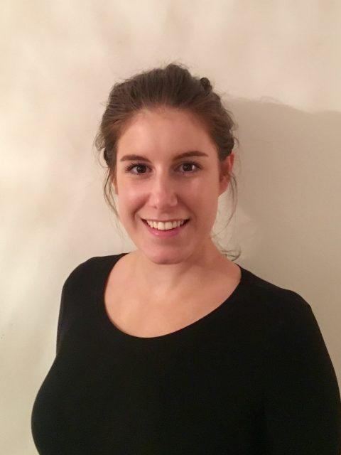 Alexandra Bishop, Dental Therapist