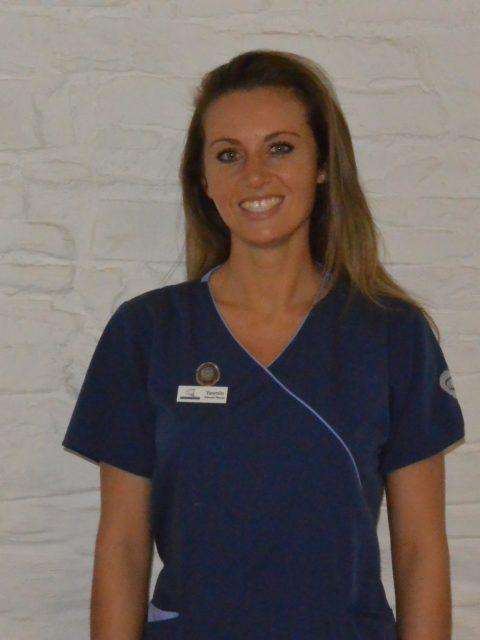 Yasmin Allen, Dental Nurse