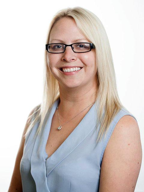Debbie Morley, Practice Manager