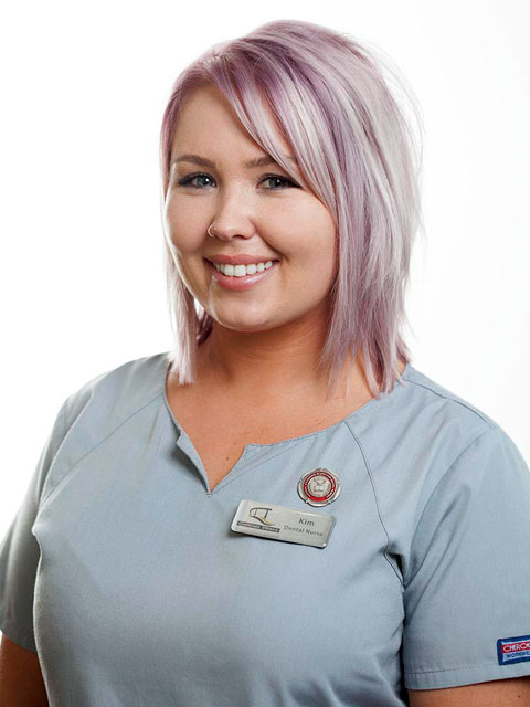 Kim Philp, Dental Nurse