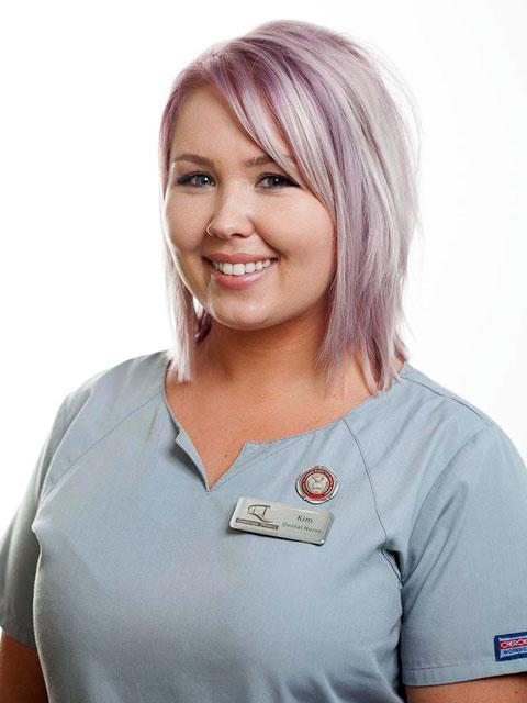 Kim Philp, Dental Nurse
