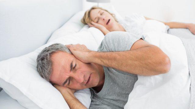 Sleepwell Anti Snoring Device