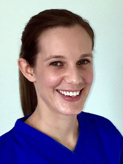 Natalie Dunn, Special Interest in Endodontics
